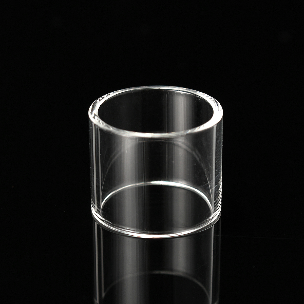 Replacement Transparent Clear Pyrex Glass Tube Sleeve for Serpent Alto RTA Tank