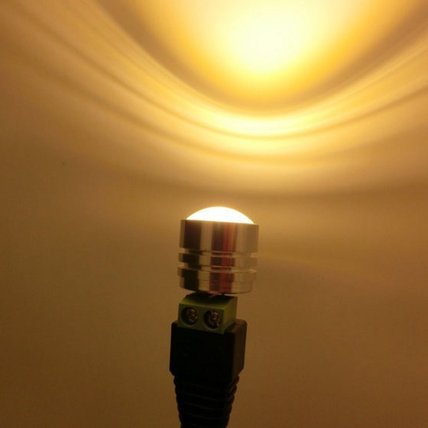 DC12V Super Bright G4 LED COB Corn Light Bulb