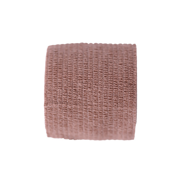 Self-adhesive Non-woven Elastic Protecting Bandage Finger Arm Disposable Tattoos Tube Handle Grip