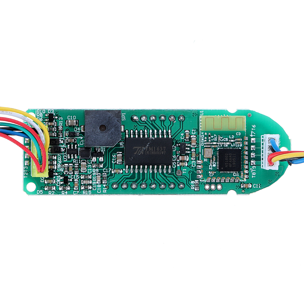 Circuit Board bluetooth Dashboard with Screen Cover For Xiaomi M365 Pro Scooter