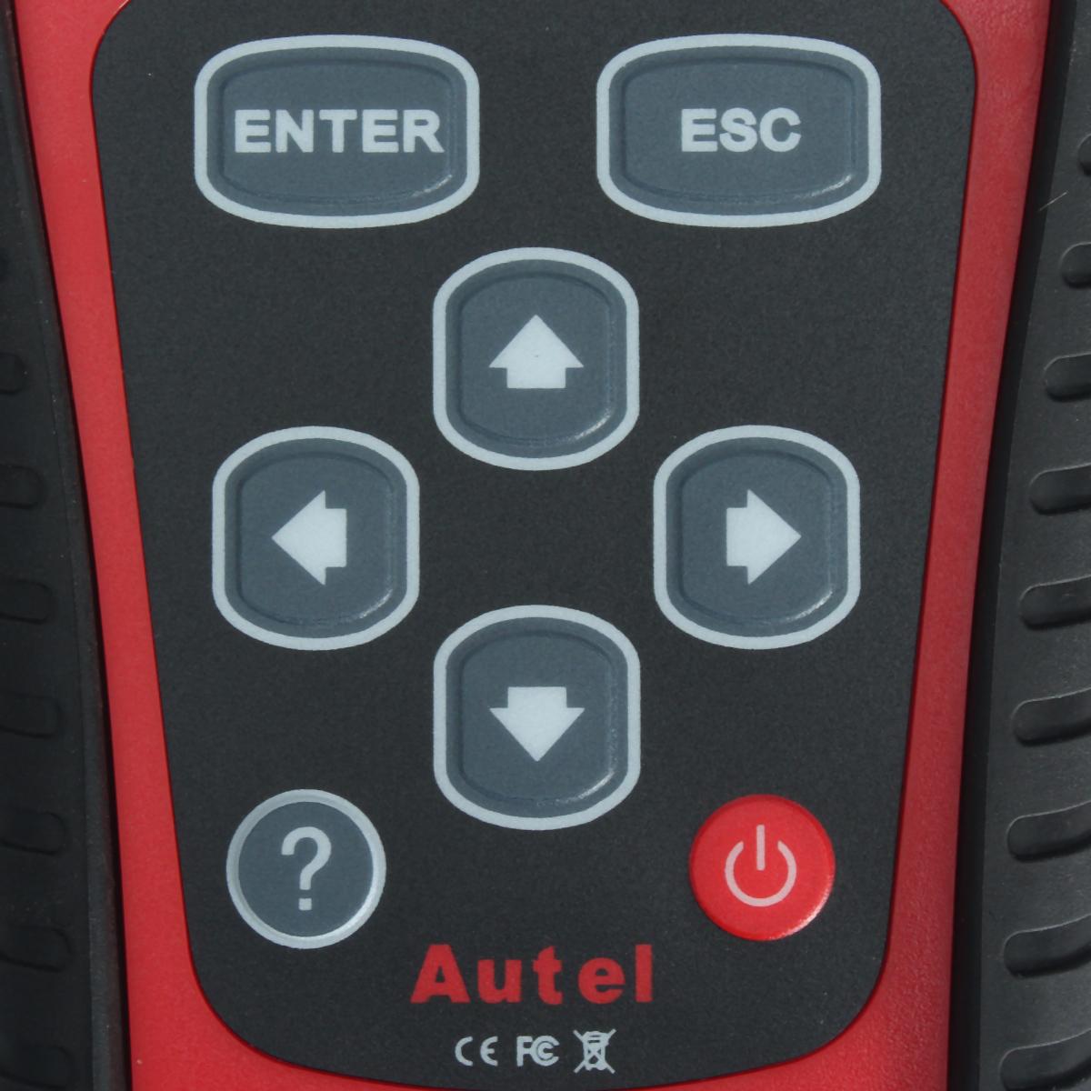 Car Engine Fault Diagnostic Scanner Code Reader OBDⅡ/EOBD Scan Tool