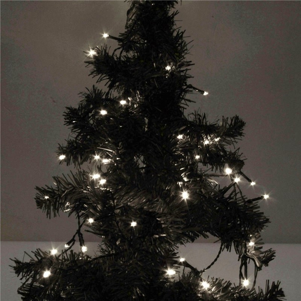 8M 60 LED Solar Power String Fairy Light Outdoor Party Wedding Christmas Garden Decor