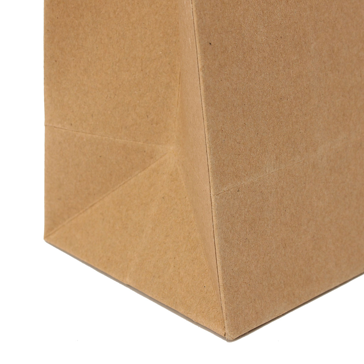 14 Size Recyclable Kraft Paper Bags With Handle Gift Shopping Present Party Favour Gifts