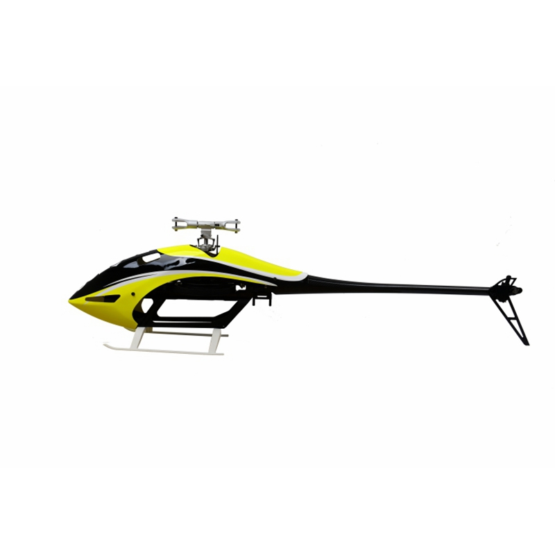 XLPower MSH PROTOS 700X 6CH 3D Flying Flybarless RC Helicopter Kit