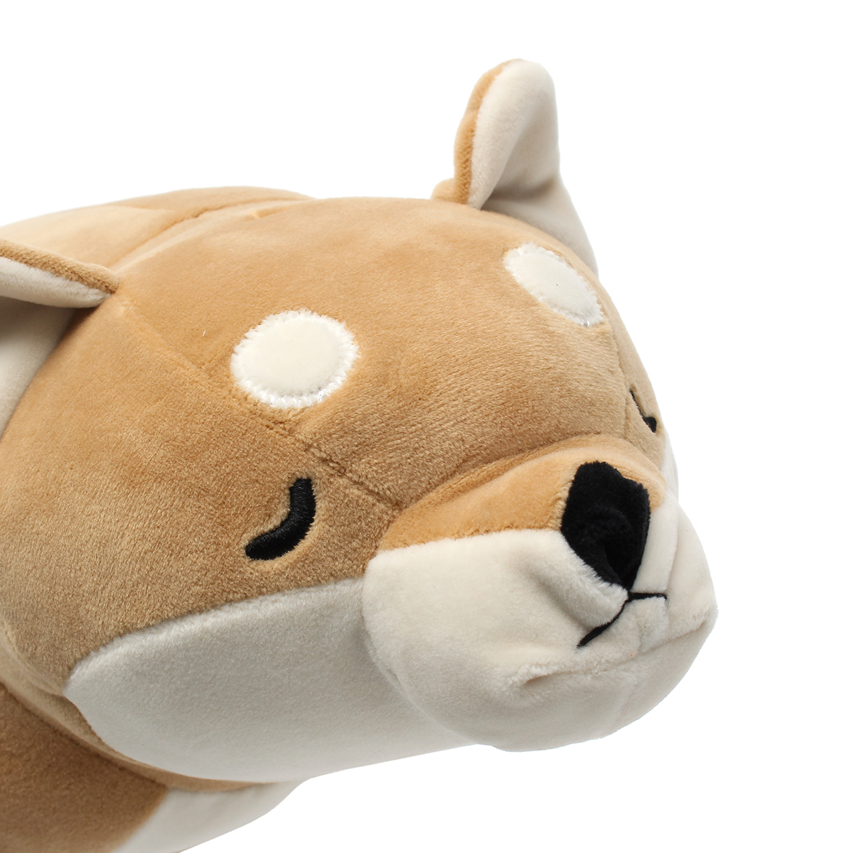 50cm Japanese Anime Shiba Inu Dog Stuffed Plush Toy Doll Soft Stuffed Animal Toy Cute Gift