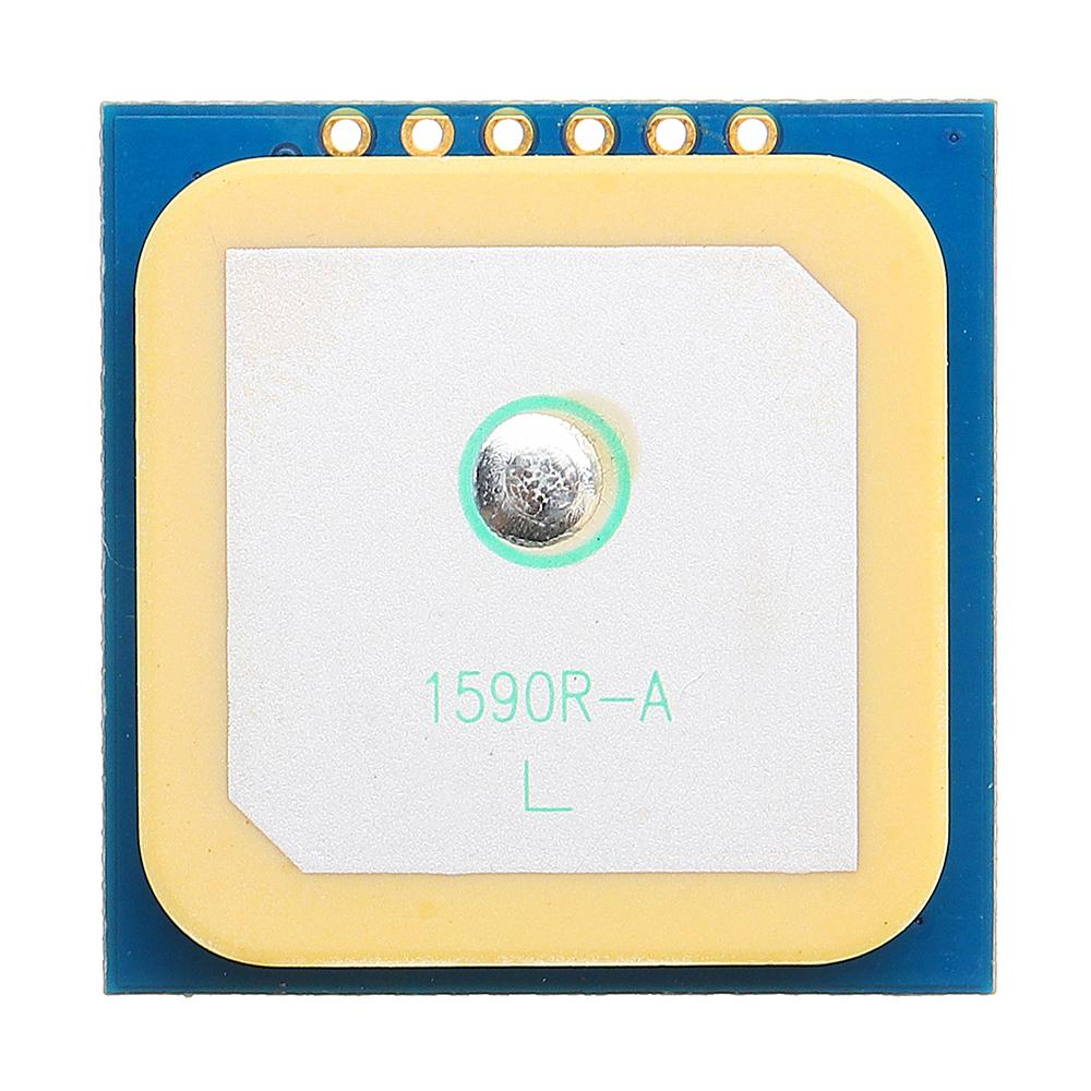 BN-280 UART TTL Level GPS GLONASS Dual GNSS Module Solution GPS Module