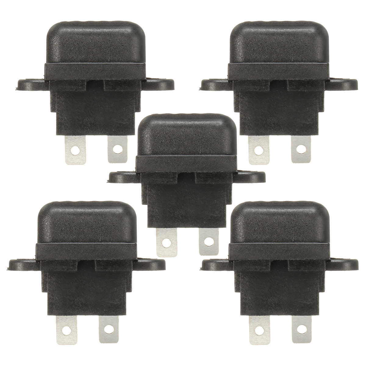 5Pcs 30A Amp Auto Blade Standard Fuse Holder Box For Car ... Xbox Steering Wheel Fuse on