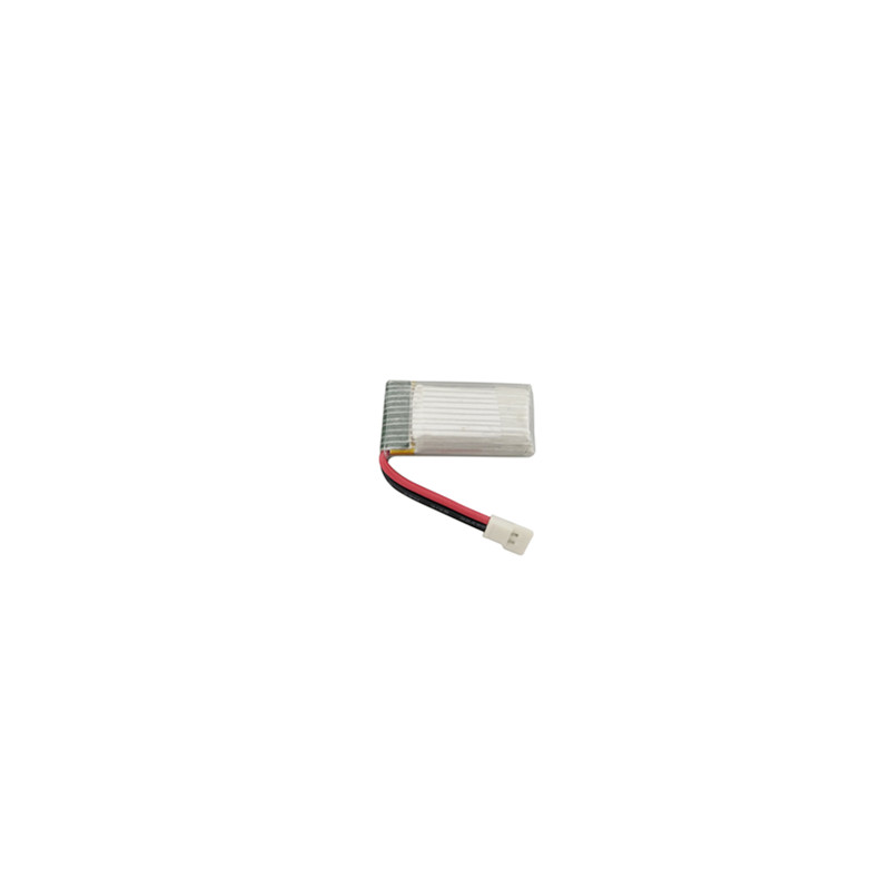 2PC 3.7V 300mAh Lipo Battery With USB Charging Cable for H8 H22 Eachine H8 Mini