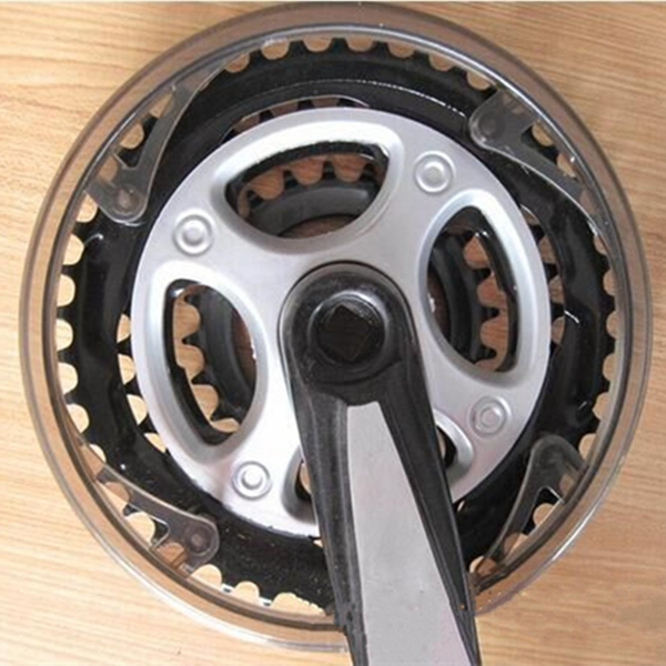 42T Single Tooth Narrow Wide MTB Bike Chain Chainring Chainguard Protect Cover