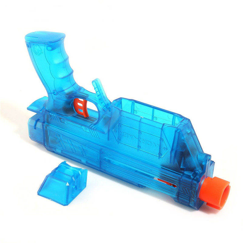 Worker Shell Set Part For Nerf Retaliator Professional Toy Gun Accessories