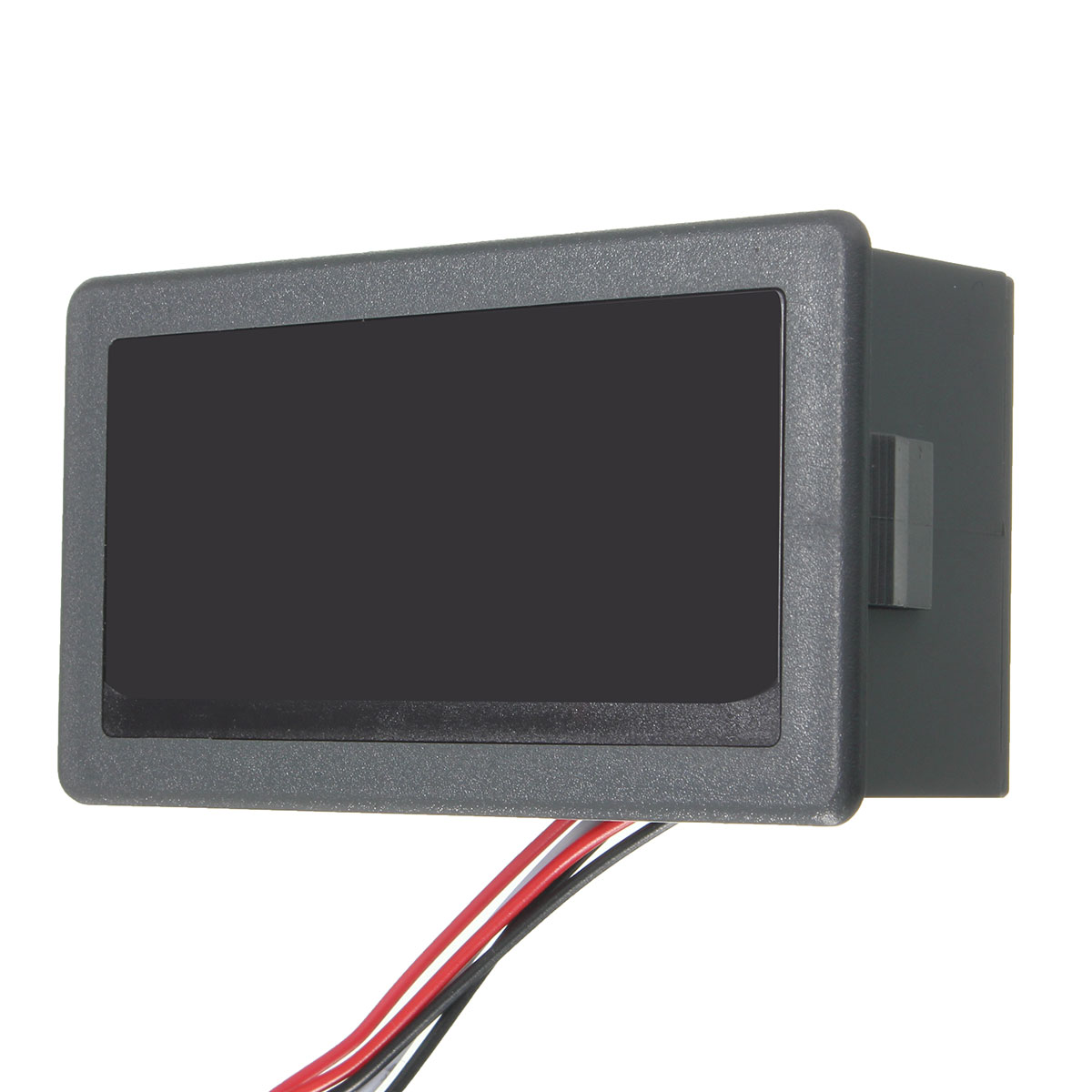DC 6-30V 12V 24V MAX 8A PWM Speed Controller with Didital Display and Switch