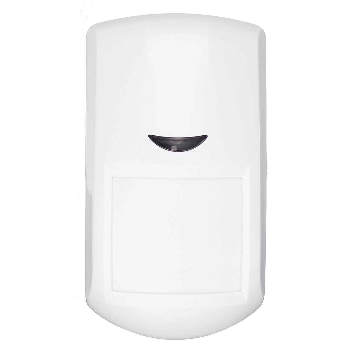 Wireless Intelligent PIR Infrared Sensor Security Detector Home Alarm System