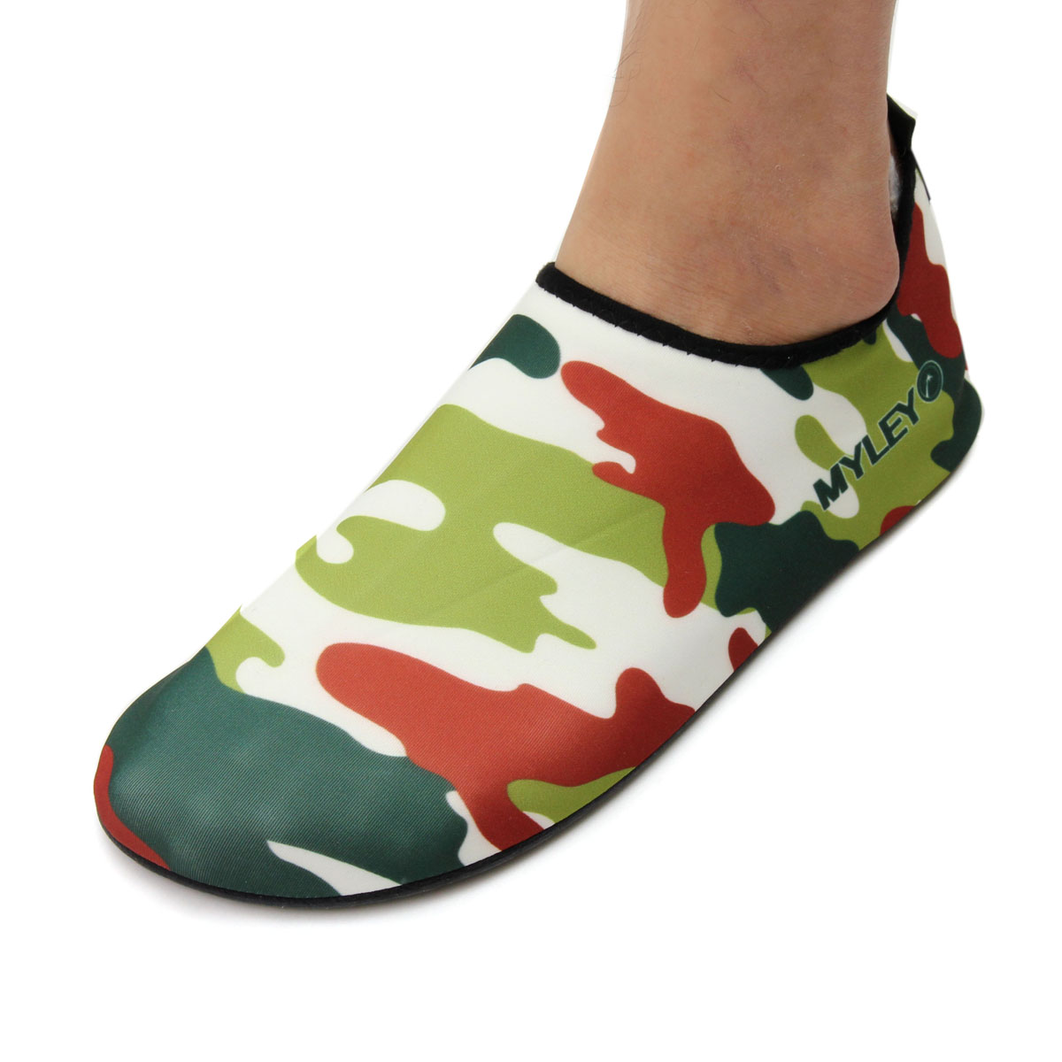 Non Slip Surf Beach Sock Shoes Water Sport Swimming Diving Pool Boots