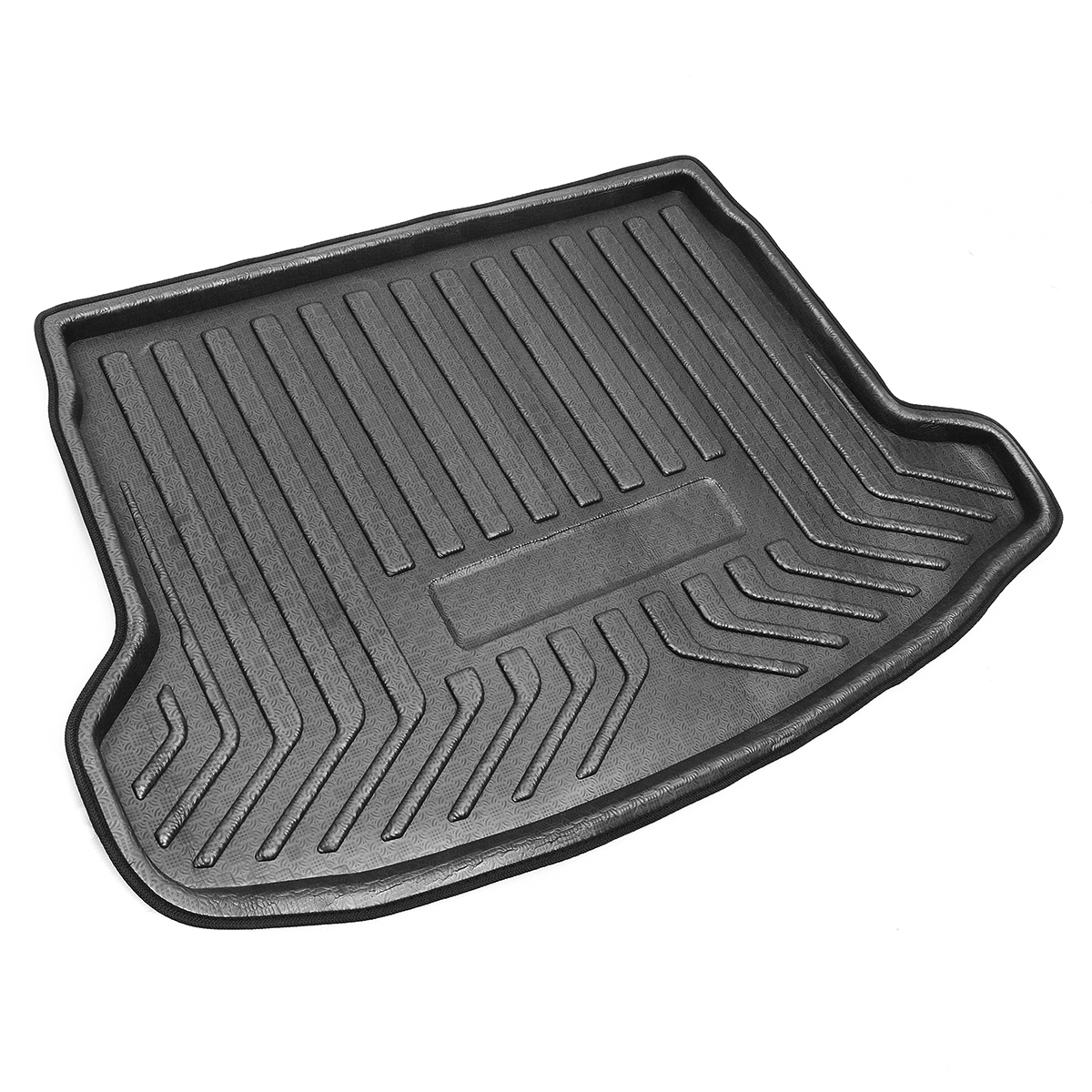 Car Rear Trunk Boot Liner Cargo Mat Floor Tray for Nissan QASHQAI/DUALIS J11 2007-2017