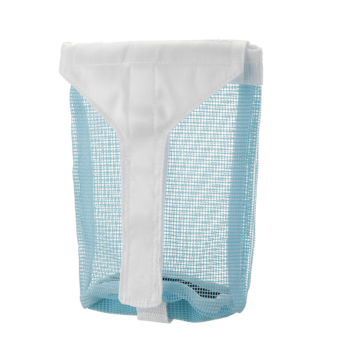 Diving Reel Bolt Snap & SMB Safety Marker Buoy Mesh Gear Bag Equipment Holder Carry Pouch