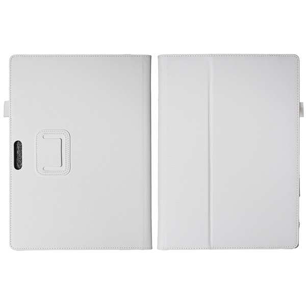 Stand Flip Folio handheld Tablet case cover for Microsoft surface Por4 Pro3 12.3 Inch