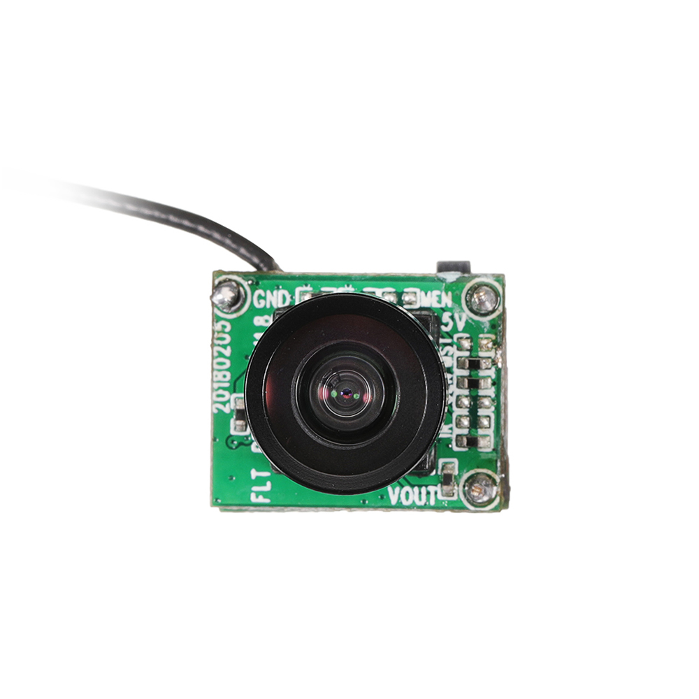 Mini 5.8GHz 48CH 25mW VTX With 700TVL 1/4 CMOS NTSC FPV Camera For RC Drone
