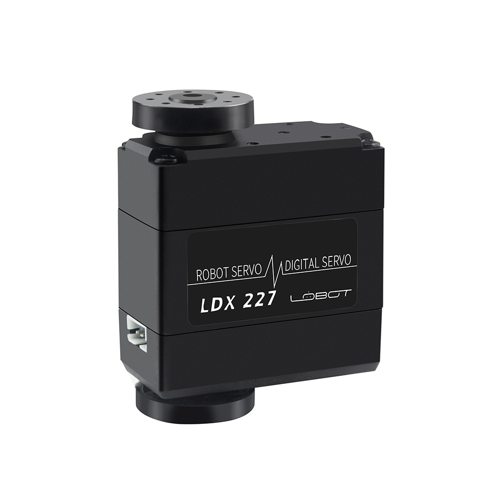 LOBOT LDX-227 17kg 270 Degree Digital Servo For RC Robo