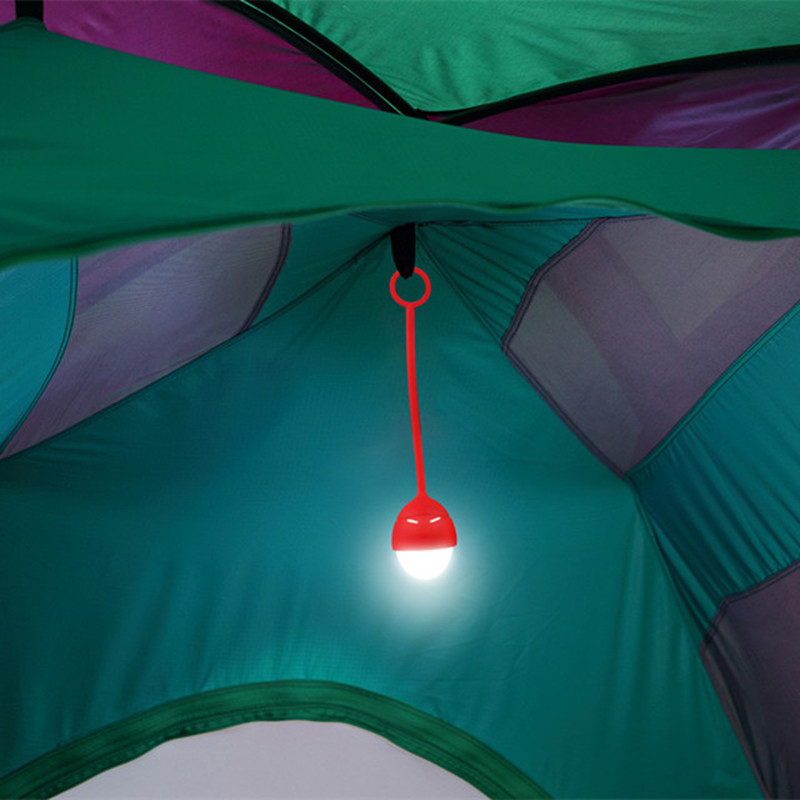 Tent USB Charging Port Mini LED Light For Indoor Bedroom Lamp Outdoor Bicycle For Kids Emergency