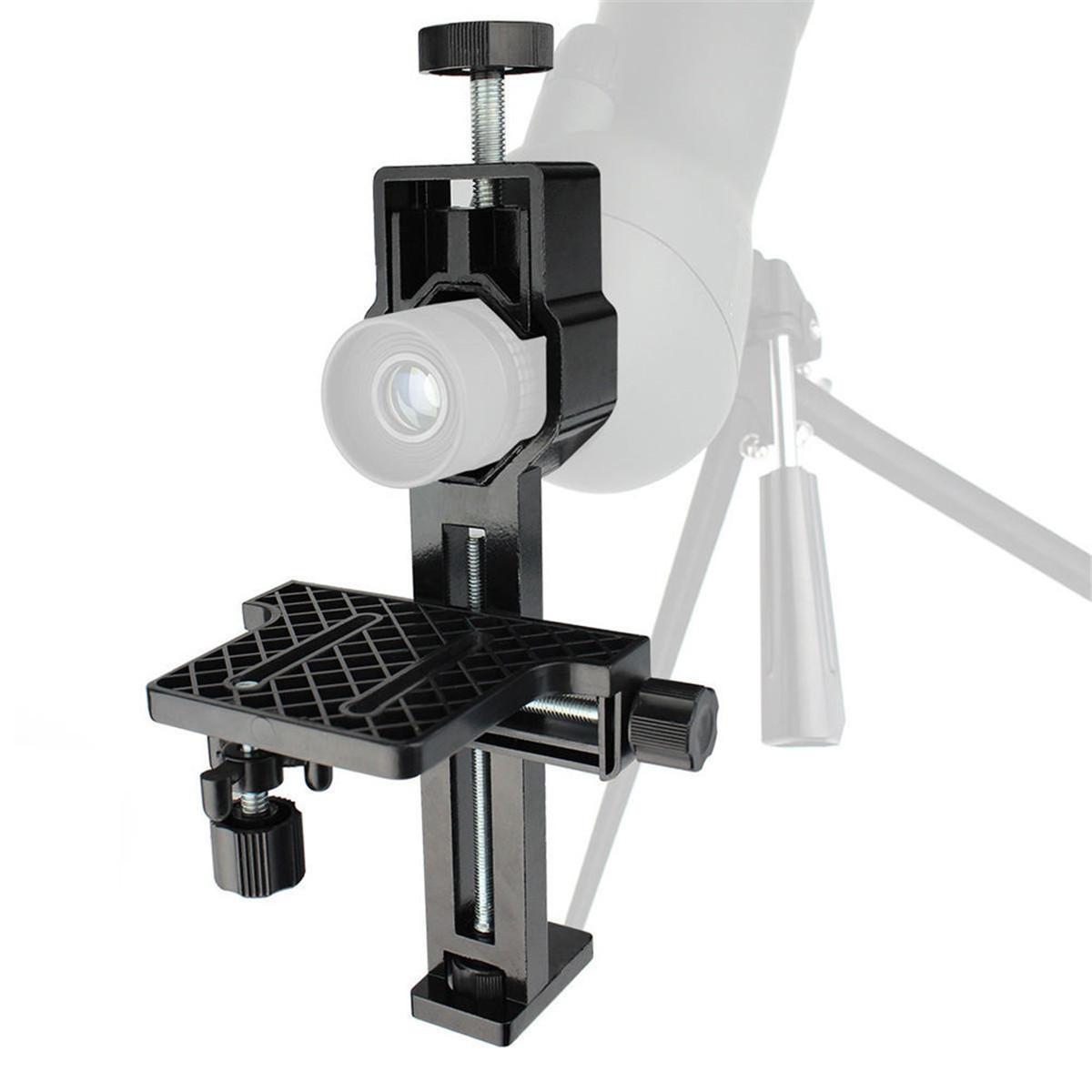 Universal Digital Camera Adapter Mount Stand For Scopes Spotting Scope Telescope