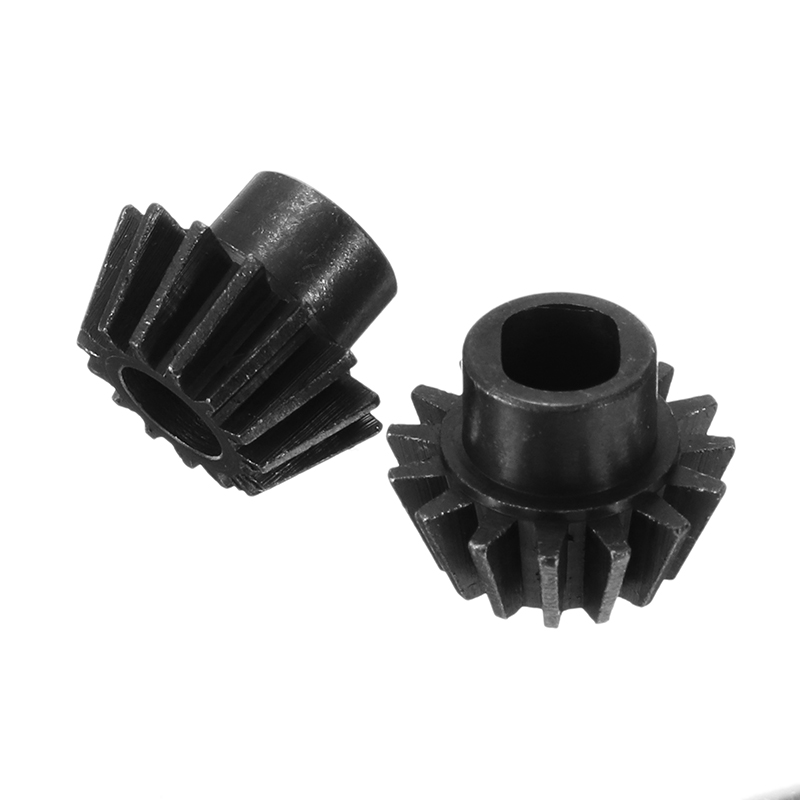 REMO G2611 Steel Ring Gear Upgrade Parts For Truggy Buggy Short Course 1631 1651 1621