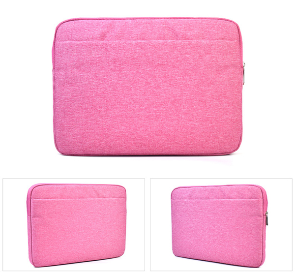 13-15.6 Inches Oxford Cloth Laptop Storage Bag Clutch Bag