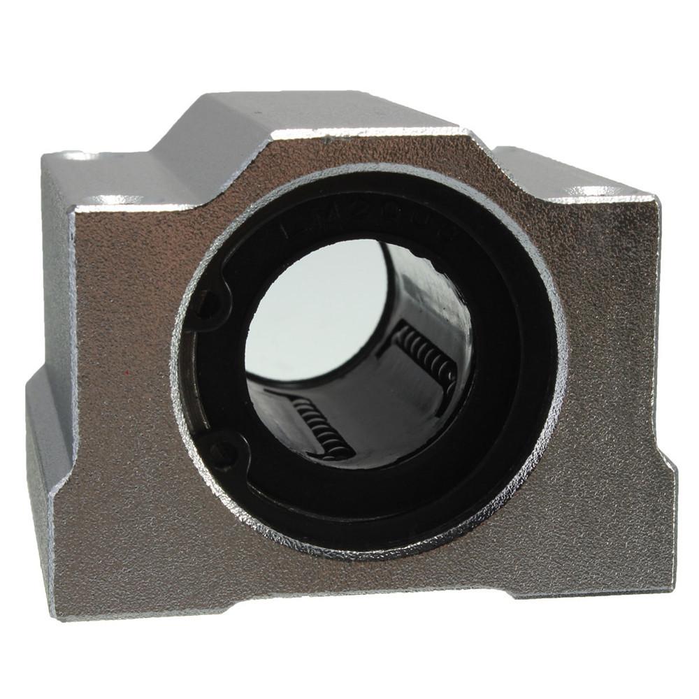 SC20UU 20mm Linear Ball Bearing Linear Motion Bearing Slide Bushing for CNC
