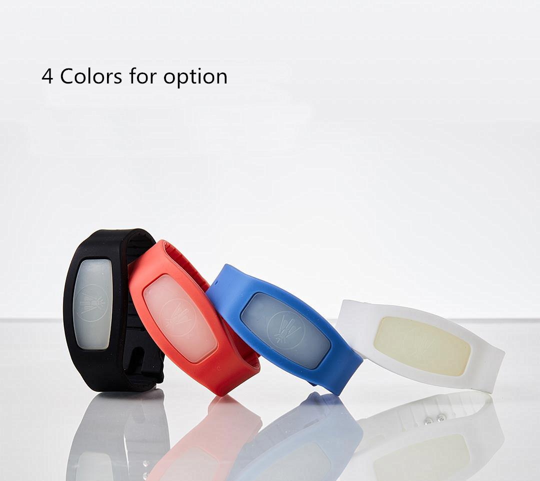 XIAOMI Cokit Waterproof Anti Mosquito Repellent Bracelet