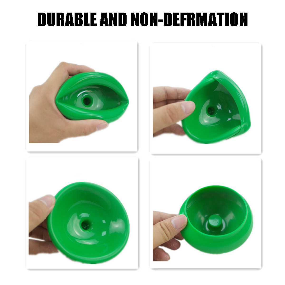 Durable Palm Cup help To Secretion Or Phlegm Come Out Easily