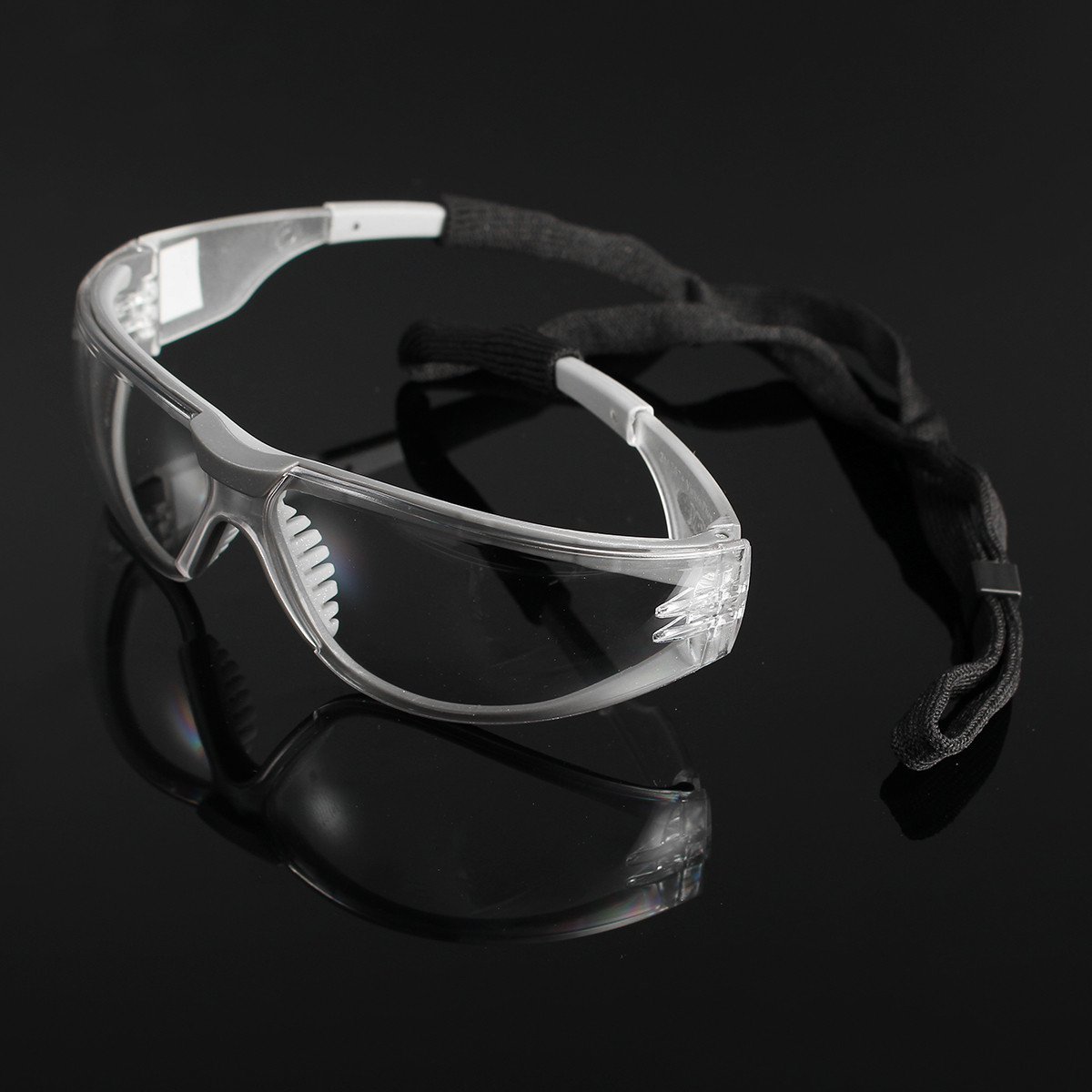 Safety Glasses Goggles Anti Fog Antisand windproof Anti Dust Resistant