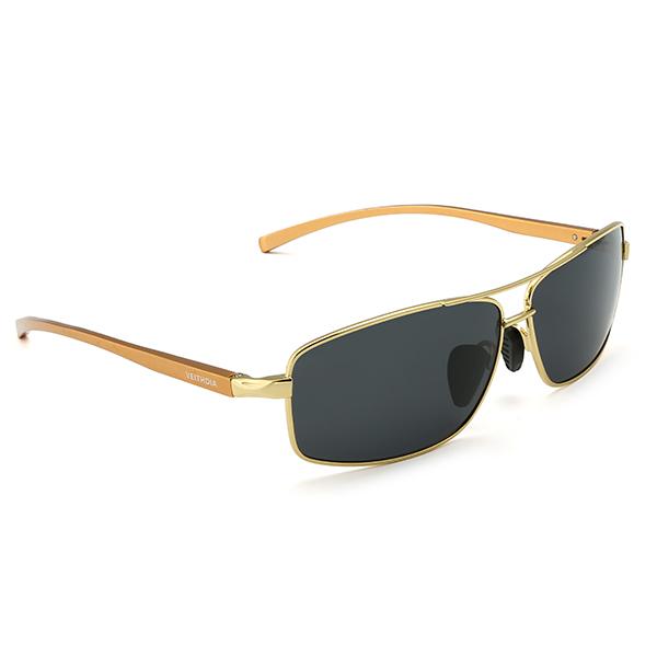Men Aluminum Sun Glassess