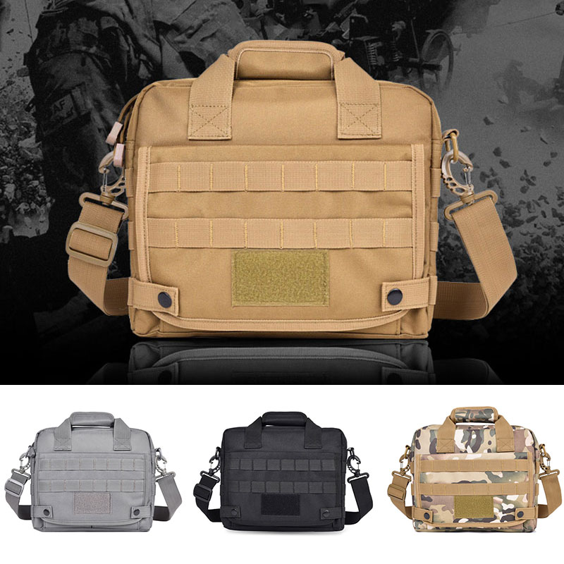 Unisex Hunting Tactical Bag Military Army Special Fores