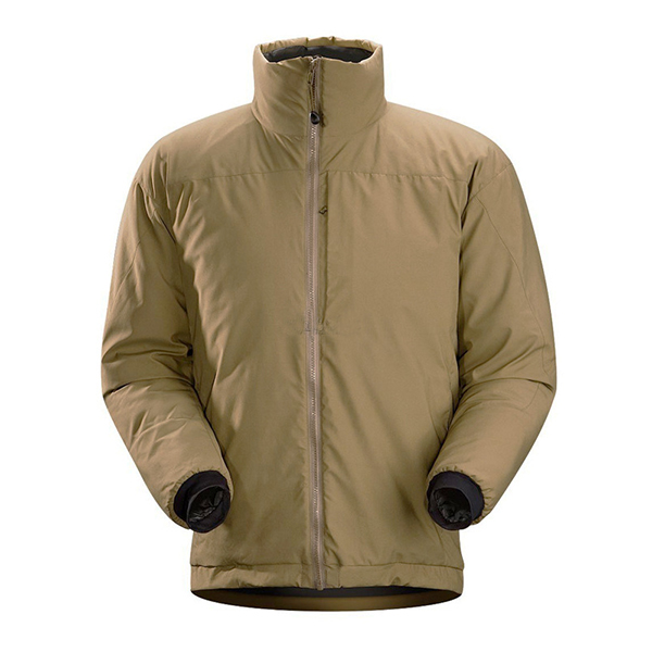 Mens Outdooors Tactical Military Thick Waterproof Winter Stand Collar Jacket Casual Ski Coat