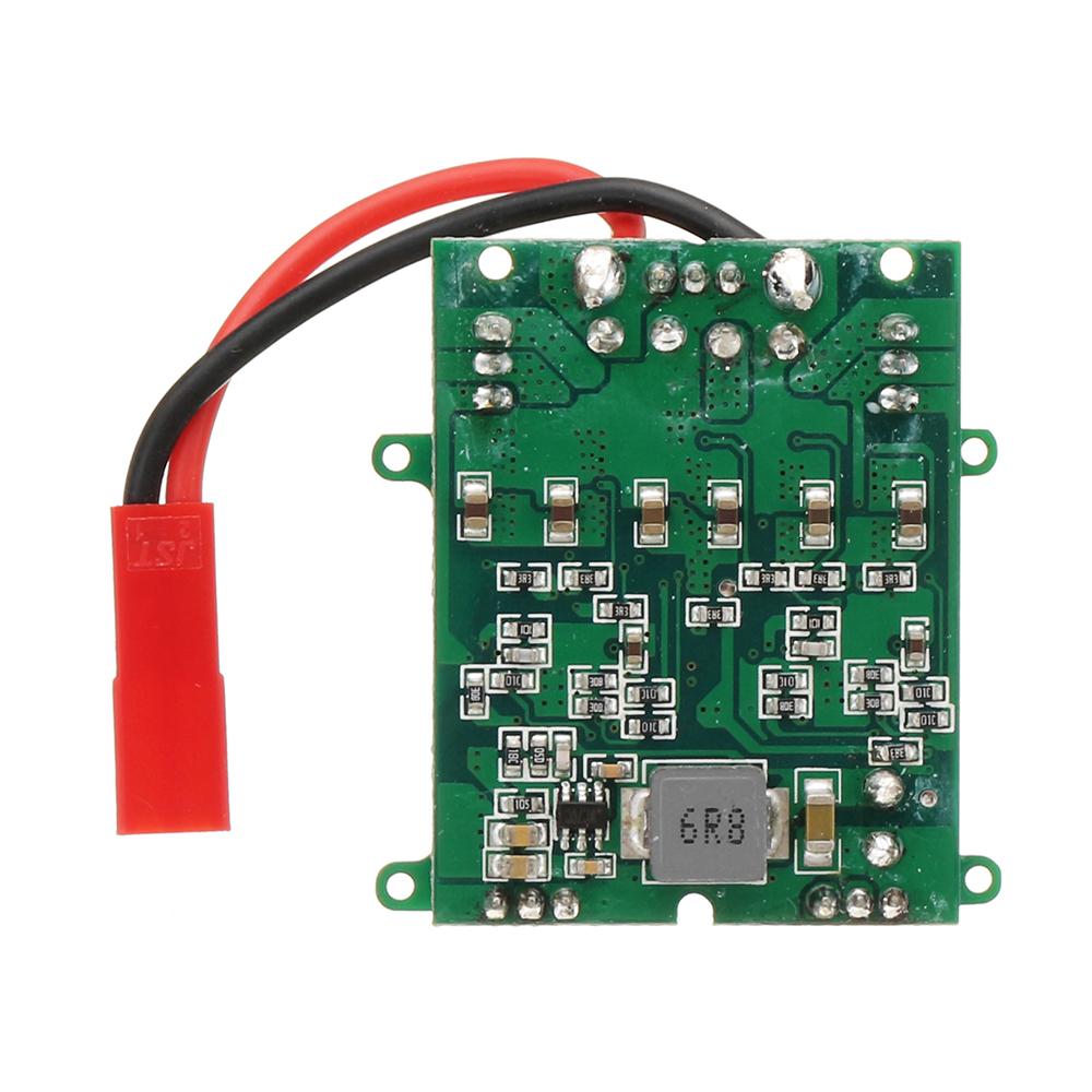 XK X520 2.4G 6CH FPV RC Airplane Spare Part Receiving Board