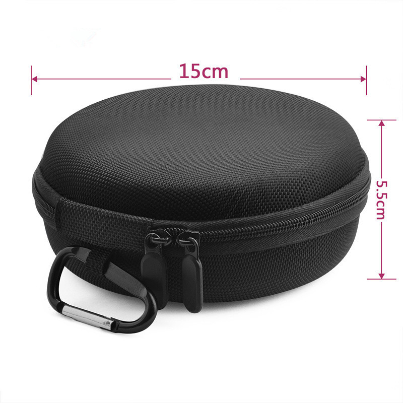 LEORY Portable Carrying Speaker Storage Case Bag for B&O BeoPlay A1 Protective bluetooth Speaker