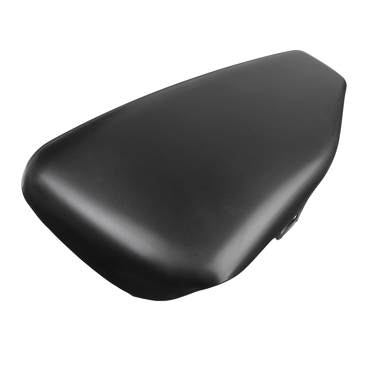 Left Motorcycle Battery Cover Matte/Glossy For Harley Sportster XL883 XL1200 2014-2017