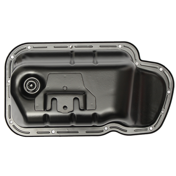Engine Oil Sump Pan For Citroen C2 C3 C4 XSARA SAXO 206 207 307 1.1 1.4 Peugeot