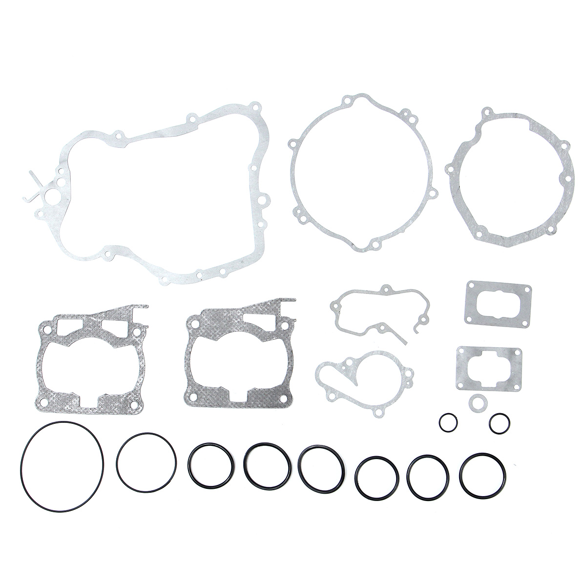 Motorcycle Engine Gasket Kit Set For Yamaha Yz125 1994 2002 Sale Yz 125 Wiring Diagram