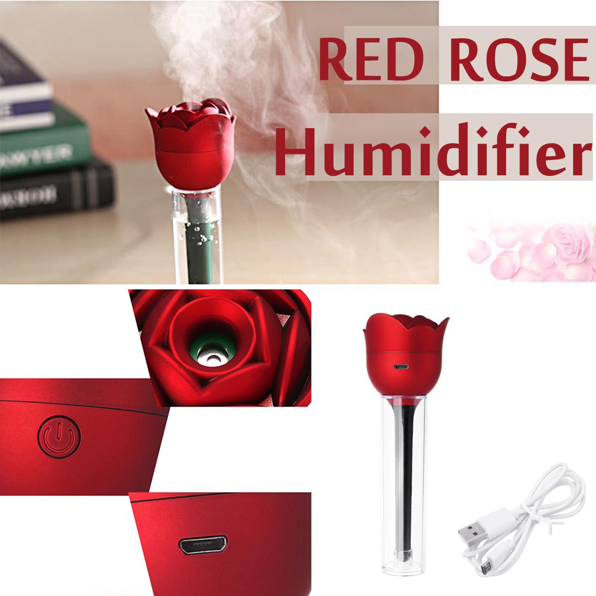 30ML Ultrasonic Atomizer Humidifier