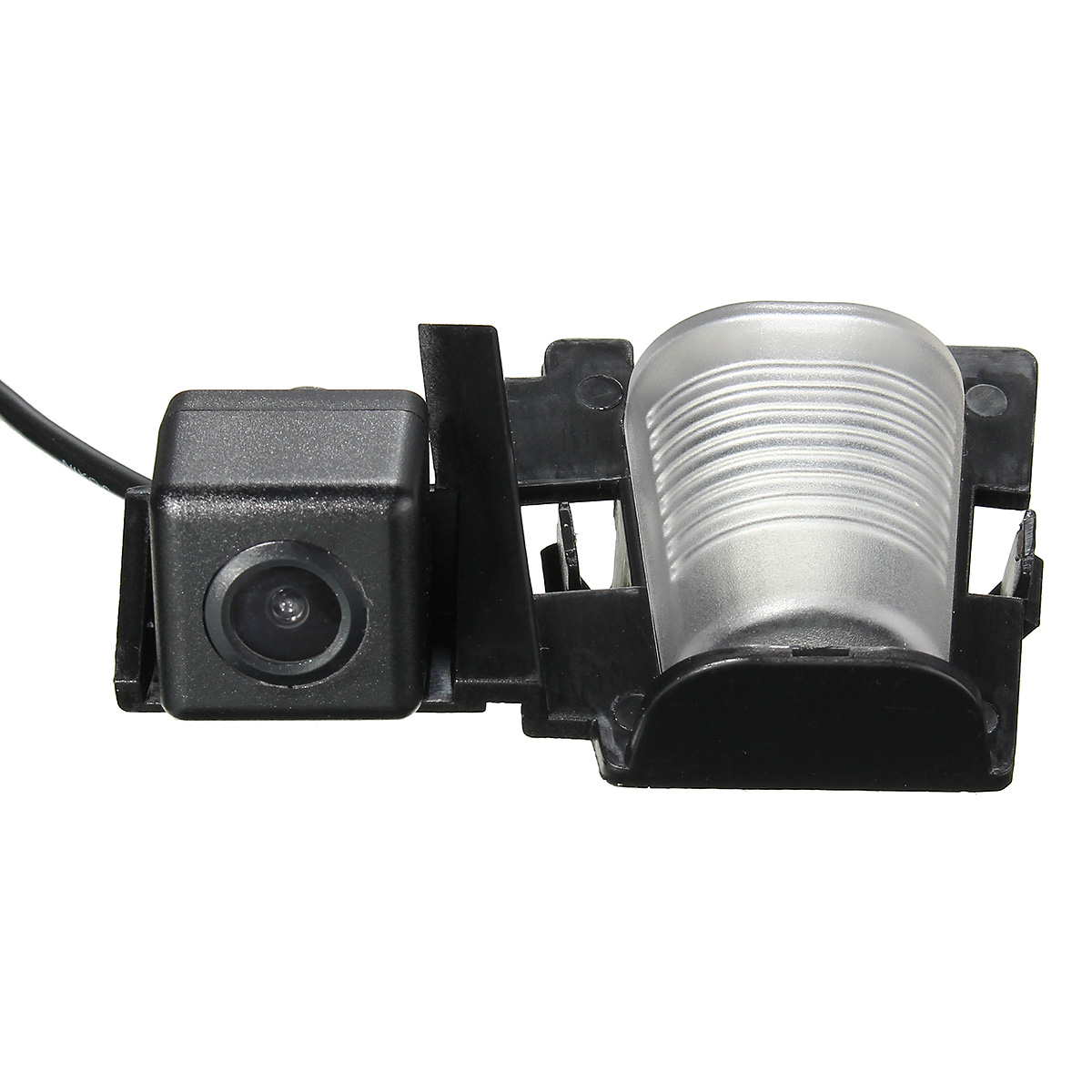Sensor CCD Wireless HD Reversing Rear Back up View Camera for 2012-2013 JEEP Wrangler