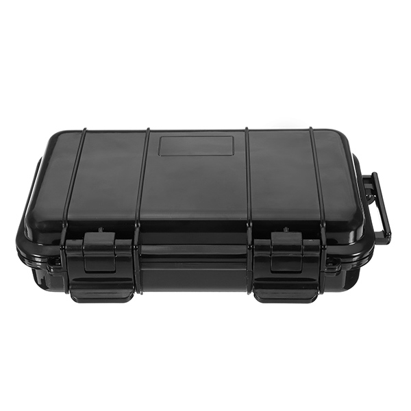 Waterproof Box Protective Box Case Outdoor Suitable for Small Micro-electronic Equipment