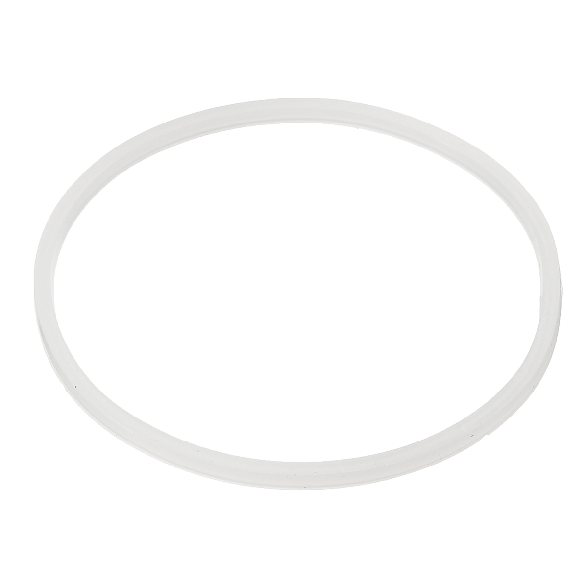 White Seal Rubber O-Ring Gaskets Replacement For Magic Bullet Blender