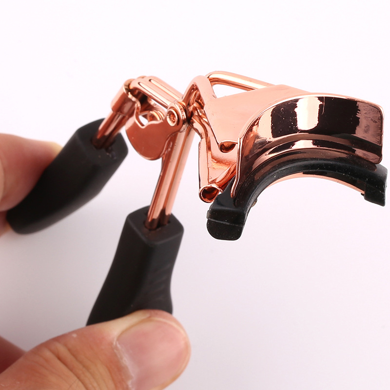 180 Degree Curling Eyelash Curler Natural Curly Eyelashes