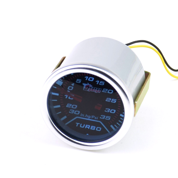 2Inch Car Universal Tinted Tachometer With Pointer Sung