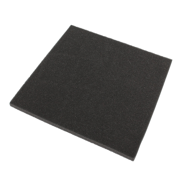 30x30x3cm Soundproofing Triangle Sound-Absorbing Noise Foam Tiles
