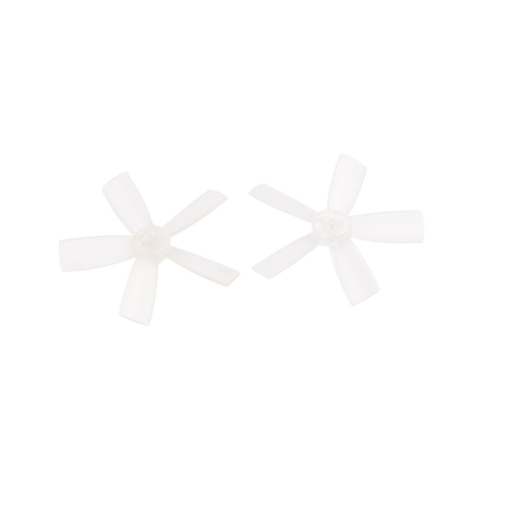 10 Pairs Racerstar 2035 50mm 5 Blade PC Propeller For FPV Racing Frame(Extra 20% Code: RD20)