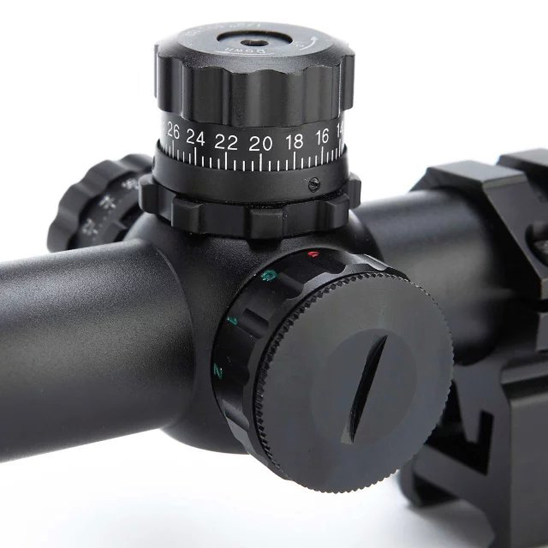 AURKTECH 4-16x50AOL Hunting Gun Accessories RifleScope Holographic optical sights