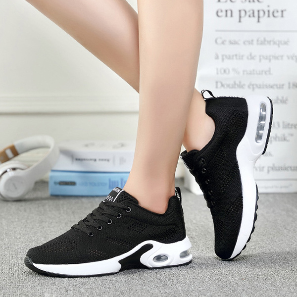 Comfortable Casual Mesh Breathable Sport Running Shoes