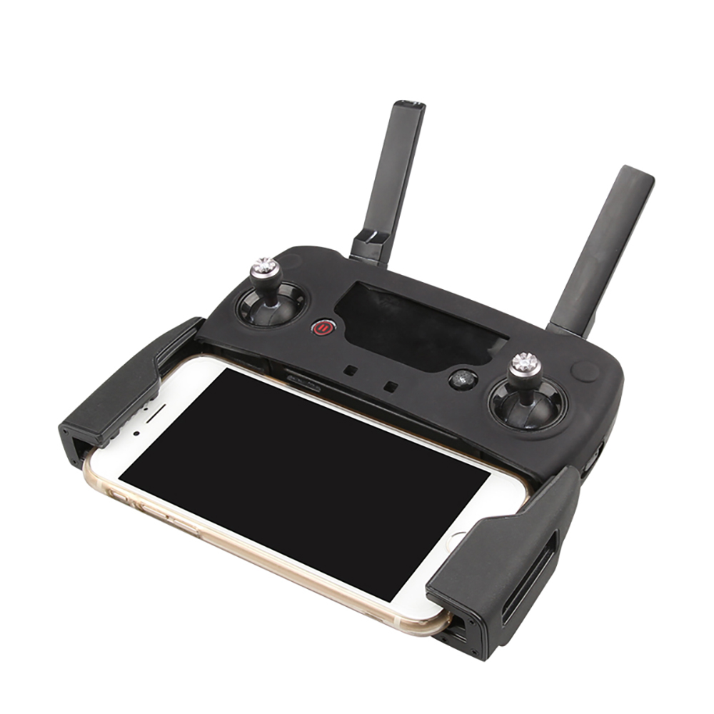 Remote Control Silicone Cover Dustproof Waterproof Protective Cover for DJI MAVIC 2 RC Drone Quadcopter