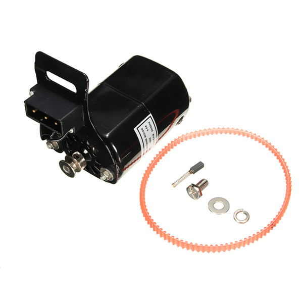 AC 220V 100W Sewing Machine Motor 7000 RPM 0.5A Motor